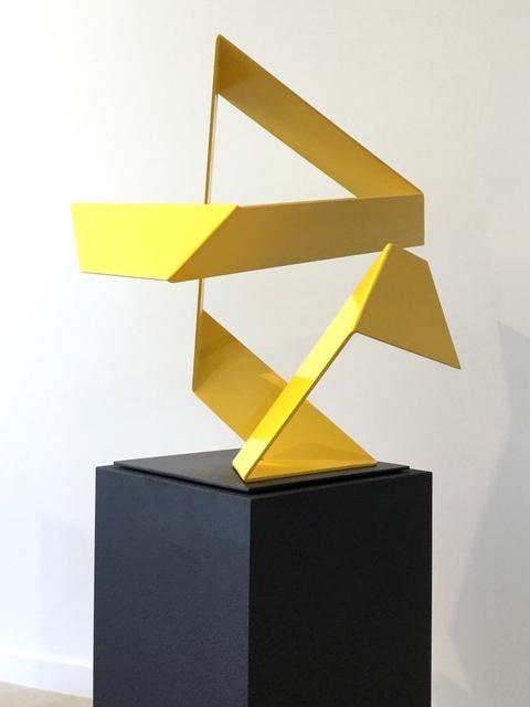 Luis Kaiulani, 'Flat Line #1881', 2017, Artscape Lab