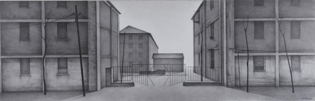 , 'Neighborhood No. 32 I,' 2013, Chambers Fine Art