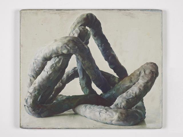 , 'Untitled (Structure 3),' 2014, SCHEUBLEIN + BAK