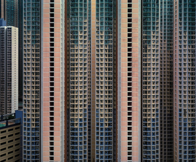 Michael Wolf, 'Architecture of Density #20', 2007, CHRISTOPHE GUYE GALERIE