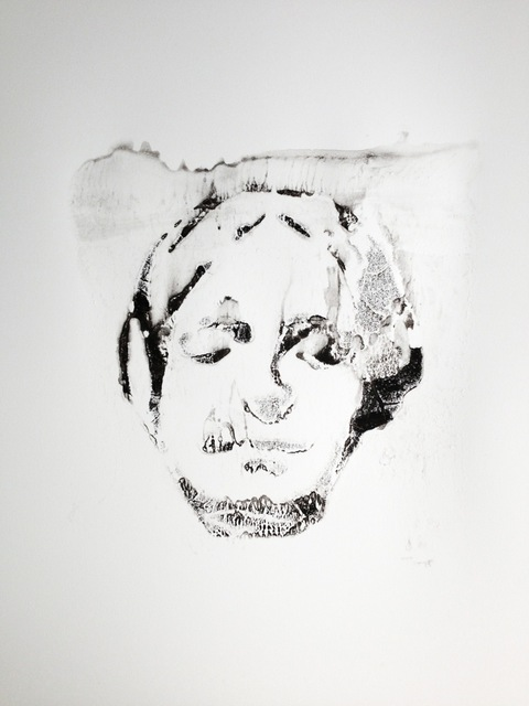 , 'De la Desconocida del Sena y otras Ofelias - VII,' 2013, Oficina #1