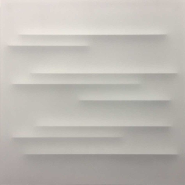 , 'CCLXXXXIIII,' 2010, Marion Gallery