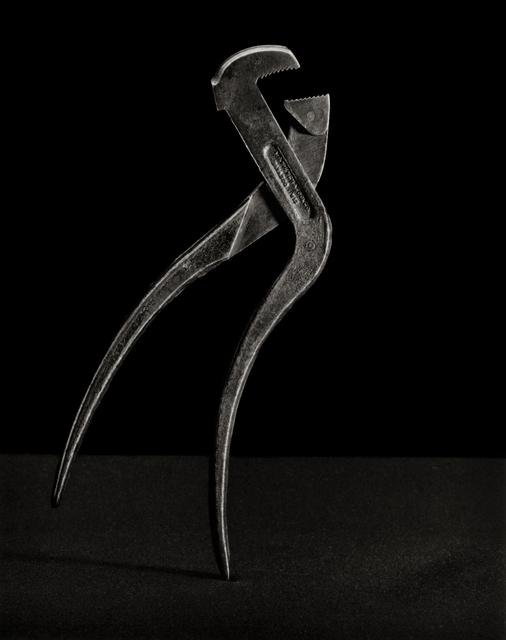 , 'Pliers,' 2005, Gallery 270