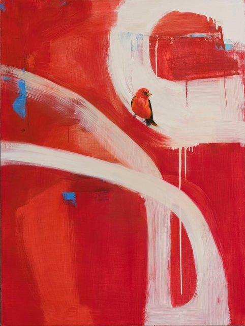 Diana Tremaine, 'Crossroads ', 2019, Andra Norris Gallery