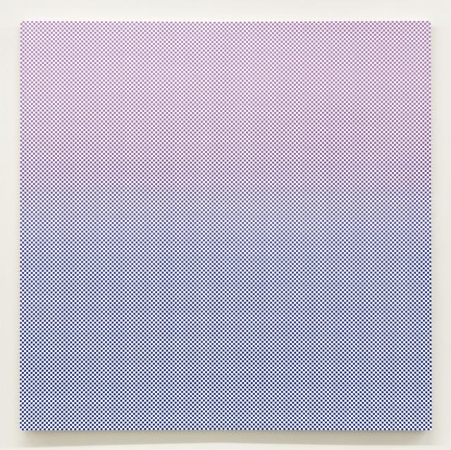 , '4 KB (RGB: Blue/Magenta),' 2013, Et al.