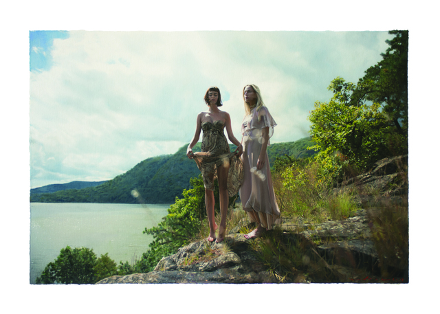 Yigal Ozeri, 'Untitled; Olya & Zuzanna 04', 2018, Onishi Gallery