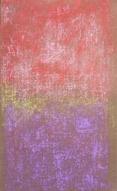 , 'Tabula 4,' 2013, BOCCARA ART