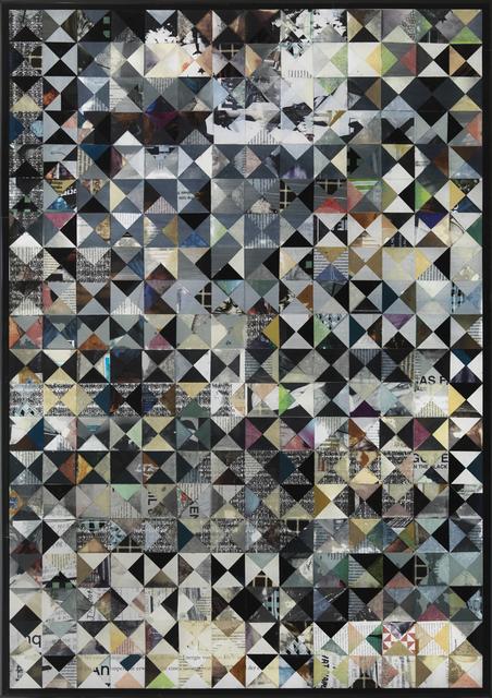 , 'Untitled,' 2017, Kadel Willborn