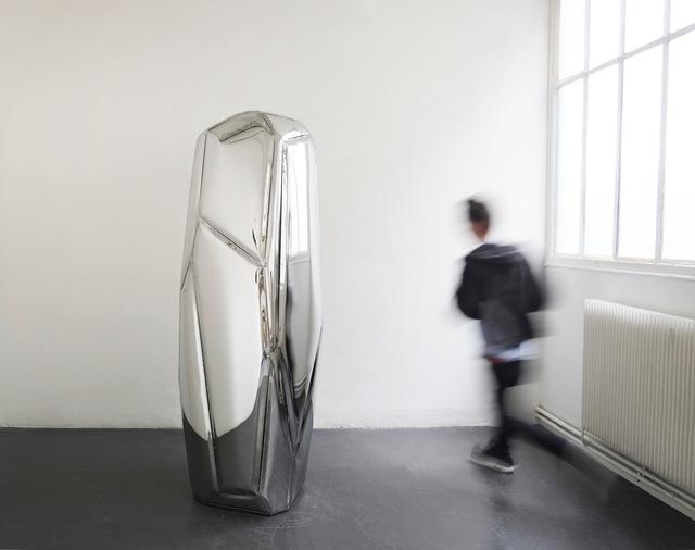 ARIK LEVY, 'RockStoneAir 197,' 2014, Louise Alexander Gallery