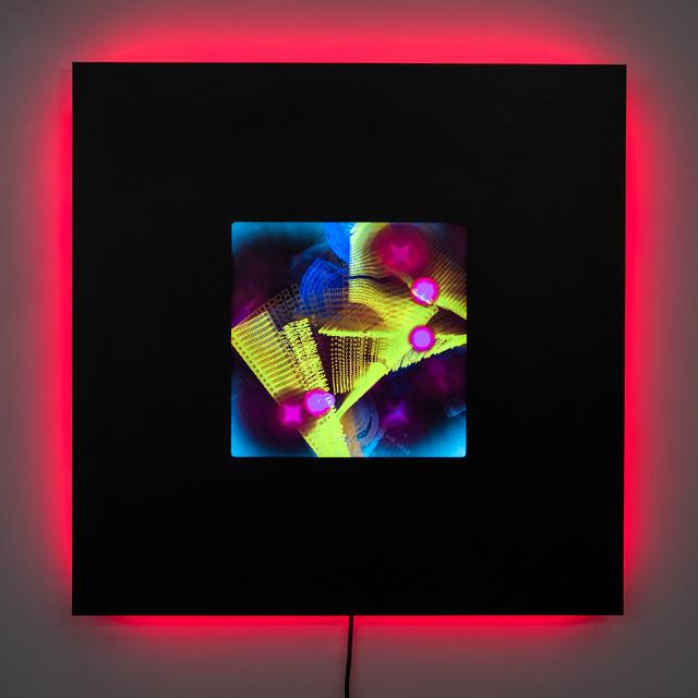 , 'Gerridae,' 2014, Galerie Charlot