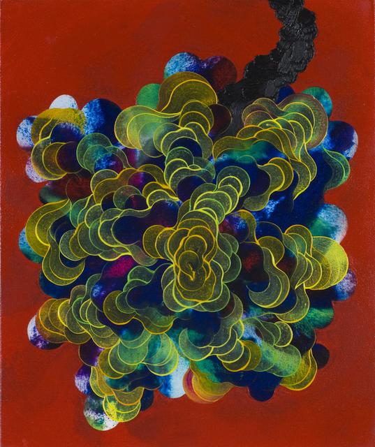 , 'Little Girl,' 2008, Christine Park Gallery