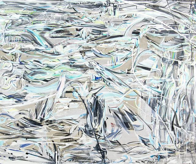 Regina Scully, 'Mindscape 11', 2017, C24 Gallery