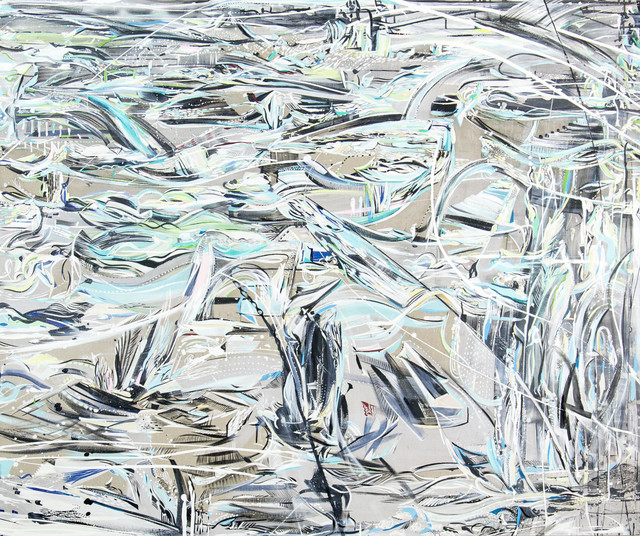 , 'Mindscape 11,' 2017, C24 Gallery