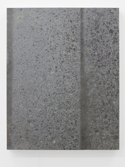 , 'Untitled (grey),' 2013, Antoine Levi