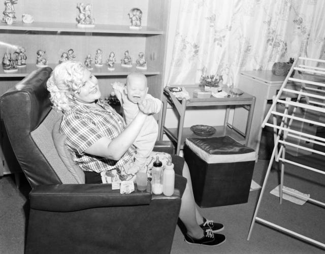 Jennifer Greenburg, 'When he was a baby, 2011', photo-eye Gallery