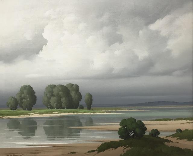 , 'Giel Loire,' ca. 1950, Ascot Studios