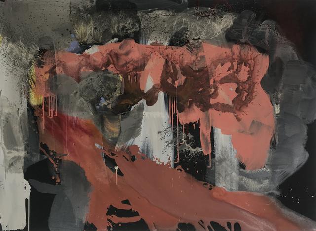 Richard Ketley, 'I go come deliver (II)', 2019, 99 Loop Gallery
