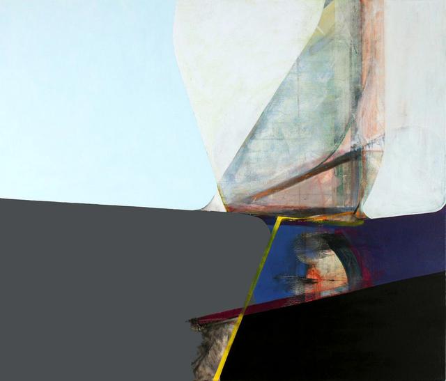 , 'Ocean Voyage,' 2013, Jason McCoy Gallery