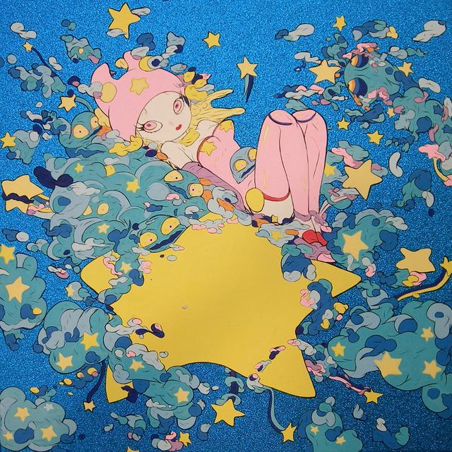 , 'Candy Girls MK. II-3,' 2011, Mizuma Art Gallery
