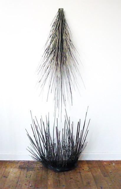 , 'Wall/ Floor Branch,' 2012, Denise Bibro Fine Art