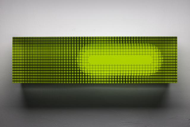 Gyorgy Gaspar, 'Fission', 2016, VILTIN Gallery