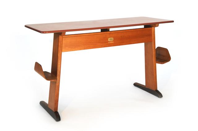 , 'Lauenau School Desk,' 1950-1959, kinder MODERN