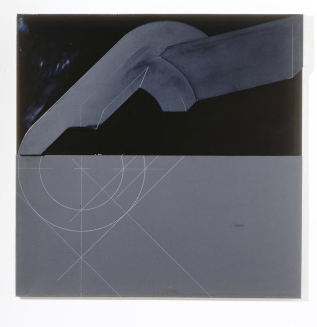 , 'Architettura,' 1972, Cortesi Gallery