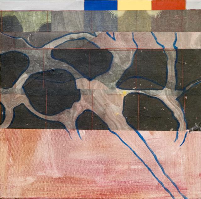 Myrna Burks, 'Pruning', 2015, Carter Burden Gallery