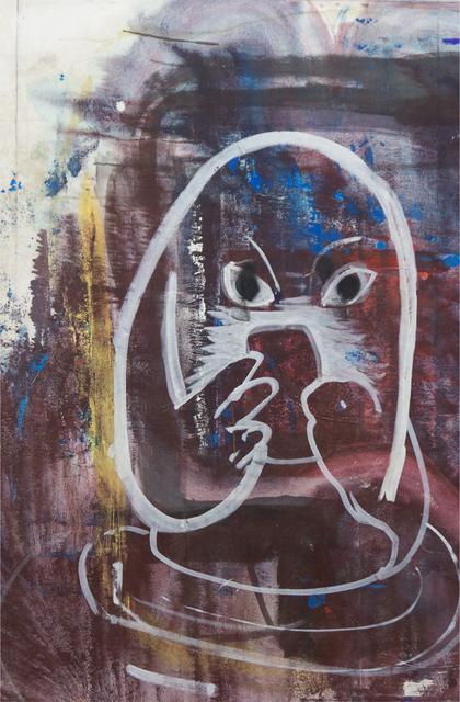 , 'Otter,' 2018, V1 Gallery