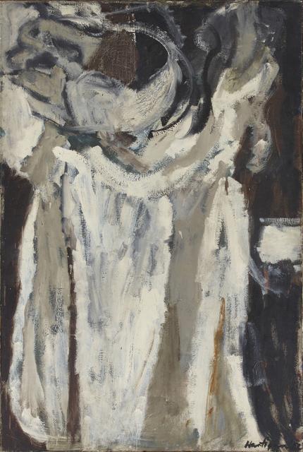 , 'St. Serpion (After Zurbaran),' 1952, ACA Galleries