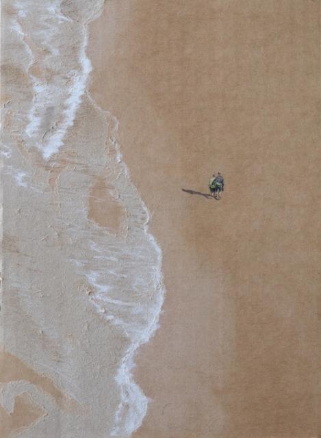 Armando Castro - Uribe, 'Pair', 2019, Beatriz Esguerra Art