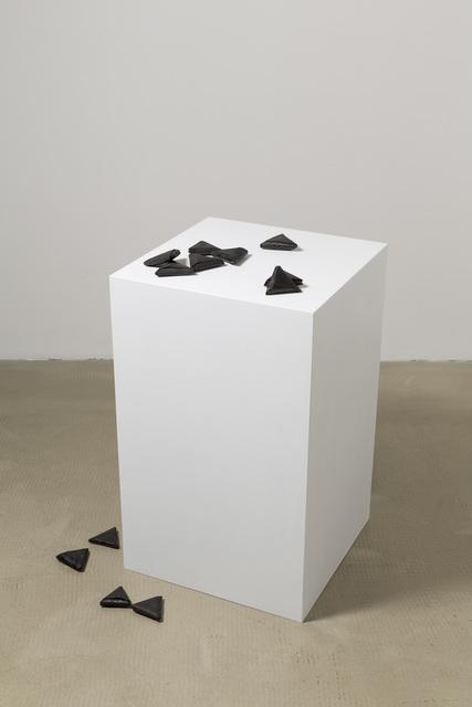 , 'Les petites lettres,' 2009, kaufmann repetto