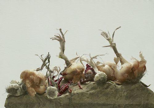 , 'Scaramanzia,' 2012, GALLERIA STEFANO FORNI
