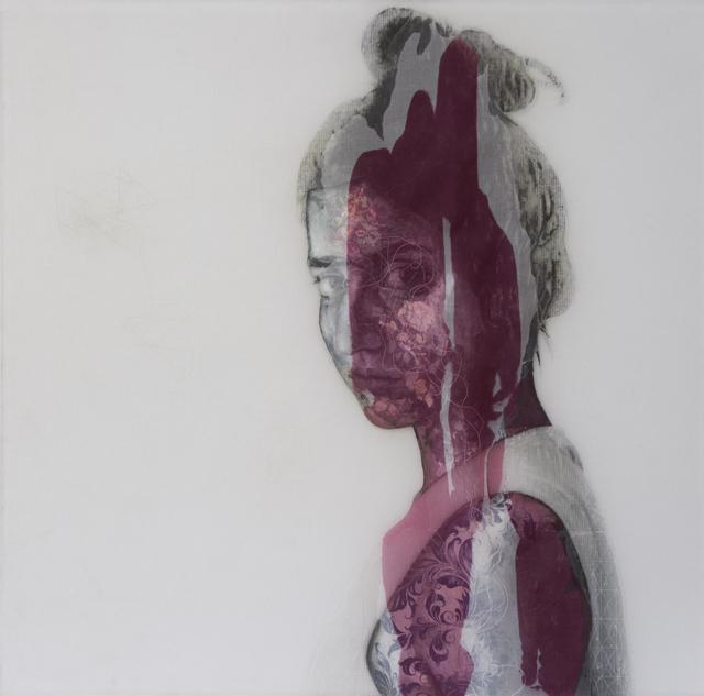 , 'Daniela IV,' 2017, Galería Quetzalli
