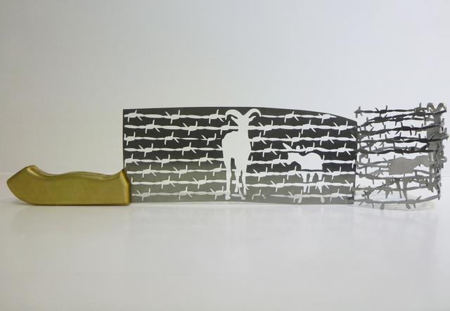 , 'Thorns,' 2014, Contemporary by Angela Li