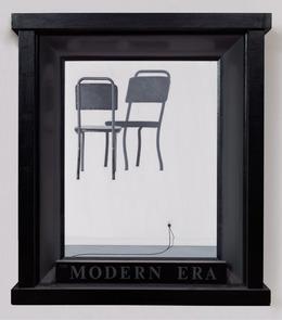 , 'The Modern Era,' 1971-1972, Gagosian