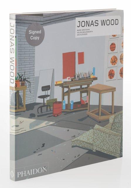 Jonas Wood, 'Jonas Wood', 2019, Heritage Auctions