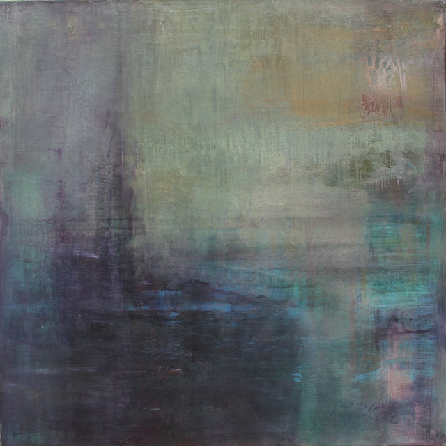 , 'From Outside,' 2012, Julie M. Gallery