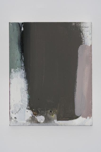 , 'Untitled 24,' 2016, Galerie Antoine Ertaskiran