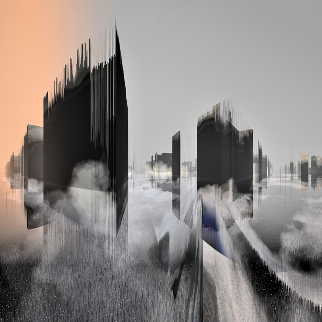 , 'Landcuts Ville 5 2HR Br,' , Gauchet Fine Art