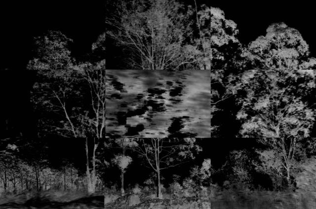 , 'Restless Landscape #4,' 2017, Goodman Gallery