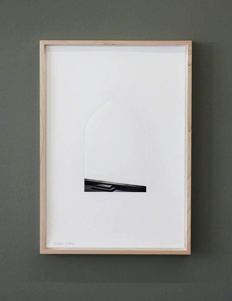 Tanja Koljonen, 'Standard Shapes / Golden Rising,' 2014, Taik Persons