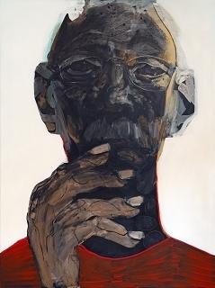 William Stoehr, 'Willie 11', Bill Lowe Gallery