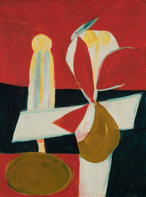 , 'Untitled,' ca. 1945, Hollis Taggart Galleries