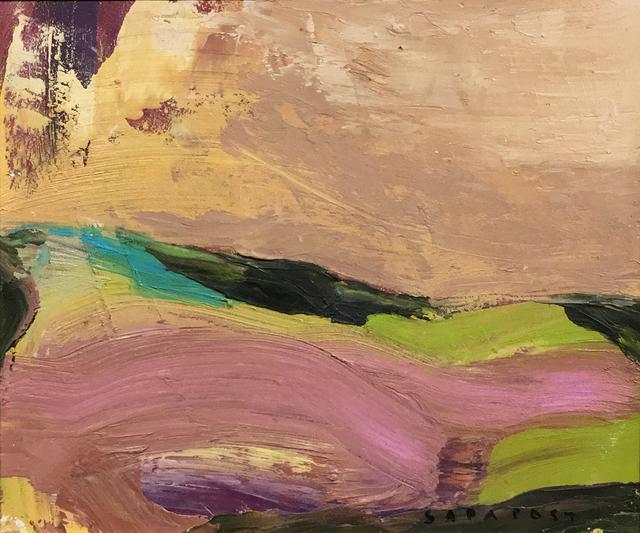 Sara Post, 'North Coast 7', Sparrow Gallery