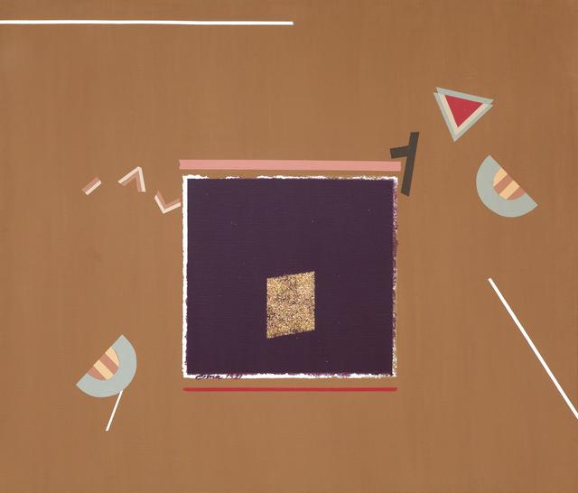 , 'Jazzue,' 1981, Susan Eley Fine Art