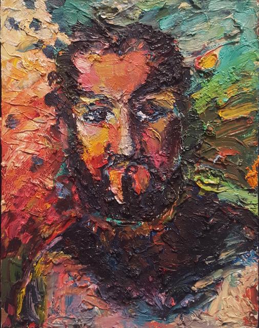 , 'Carlos,' , Craig Krull Gallery