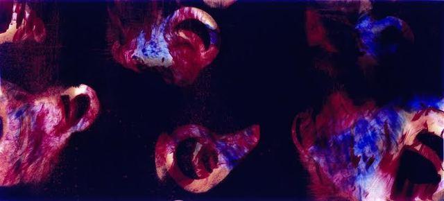 , 'Groovin 'Up Toe Jam,' 1998, Space 776