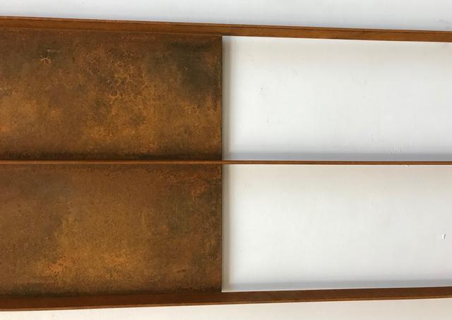 , 'VOID XXXII,' 2019, Galerie Floss & Schultz