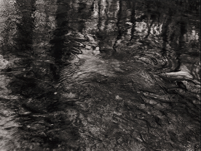 , 'Little River #3, Redding, CT,' 1970, Pucker Gallery